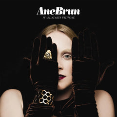 Brun, Ane - It All Starts With One