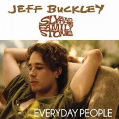 Buckley//Sly and the Family Stone, Jeff - Everyday People  (2015 Black Friday)