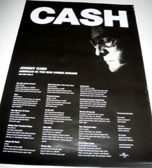 Cash, Johnny - American IV.