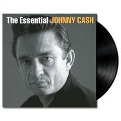 Cash, Johnny - Essential