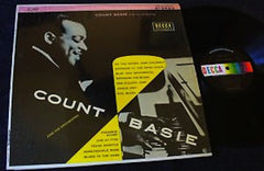 Basie, Count And His Orchestra - Count Basie And His Orchestra.