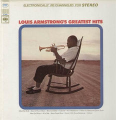Armstrong, Louis - Greatest Hits