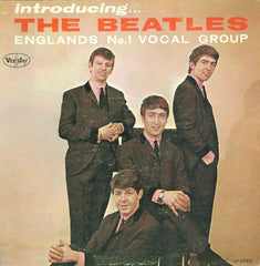 Beatles - Englands No. 1 Vocal Group