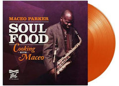 Parker, Maceo - Soul Food - Cooking With Maceo