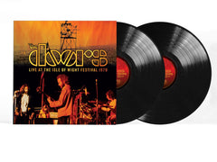 Doors ‎– Live at the Isle of Wight Festival