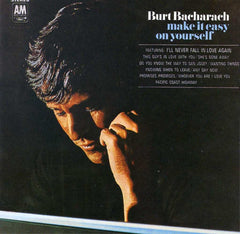 Bacharach, Burt - Make It Easy on Yourself