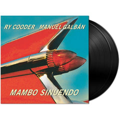 Cooder, Ry And Manuel Galban -  Mambo Sinuendo