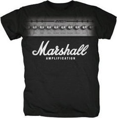 Marshall - Marshall All Over - T-Shirt.