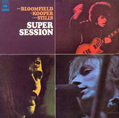 Bloomfield/Kooper/Stills - Super Session