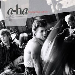 A-ha - Hunting High & Low