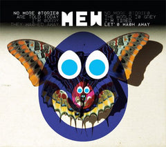 Mew - No More Stories Are Told Today - Poster.