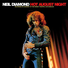 Diamond, Neil - Hot August Night