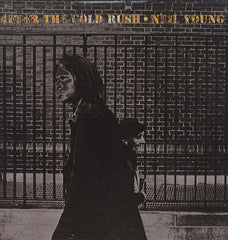 Young, Neil - After The Goldrush