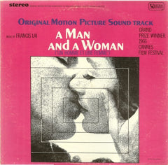 A Man And A Woman - OST