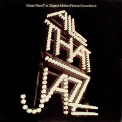 All That Jazz - OST.