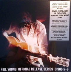 Young, Neil - Official Release Series 5-8
