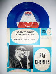 Charles, Ray - I Can't Stop Loving You.