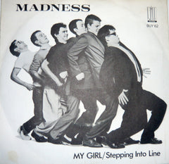 Madness - My Girl.
