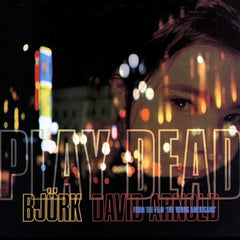 Björk/David Arnold - Play Dead
