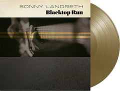 Landreth,Sonny - Blacktop Run