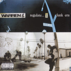 Warren G - Regulate: G Funk Era
