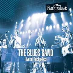 Blues Band - Live At Rockpalast 1980