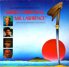 Merry Christmas Mr. Lawrence - OST