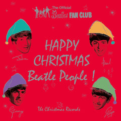 Beatles - Christmas Records