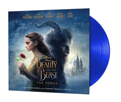 Beauty And The Beast  - Ost