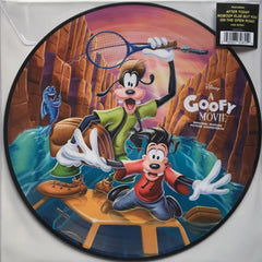 A Goofy Movie - OST