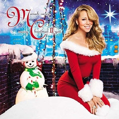 Carey,  Mariah ‎– Merry Christmas II You