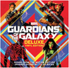 Guardians Of The Galaxy 1 - OST