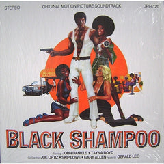 Black Shampoo - Ost.