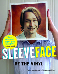 Sleeveface Be The Vinyl