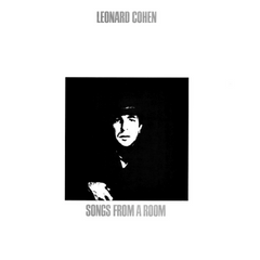 Cohen, Leonard - Songs From A Room
