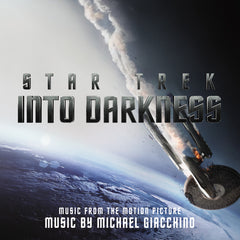 Star Treck Into Darkness - OST