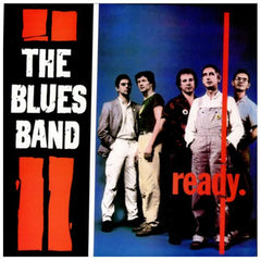 Blues Band - Ready