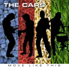Cars - Move Like This.