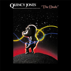 Jones, Quincy - The Dude