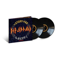 Def Leppard - The Story So Far...The Best Of Def Leppard Vol. 2