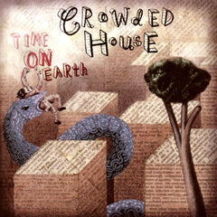 Crowded House - Time On Earth