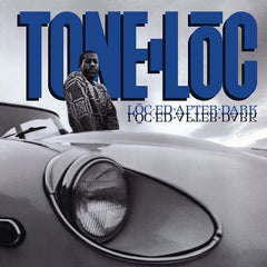 Tone-Loc - Loc'ed After Dark
