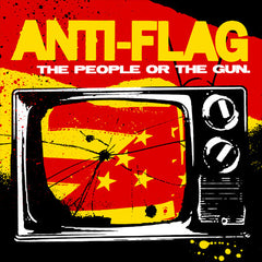 Anti-Flag - People Or The Gun