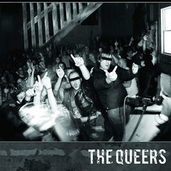 Queers - Back To The Basement.