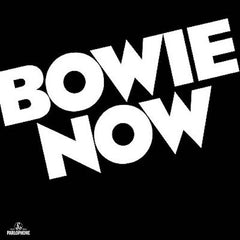 Bowie, David - Now