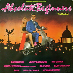 Absolute Beginners - OST