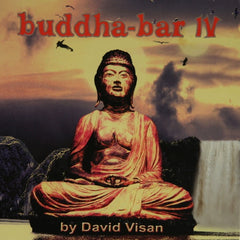 Visan, David - Buddha-bar IV
