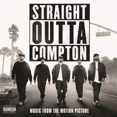 Straight Outta Compton - OST
