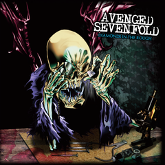 Avenged Sevenfold ‎– Diamonds In the Rough