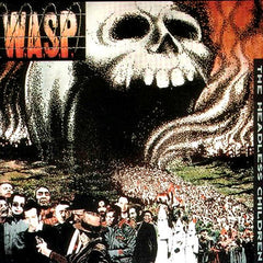 W.A.S.P. - The Headless Children.